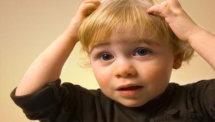 Дети подвержены педикулезу чаще чем взрослые