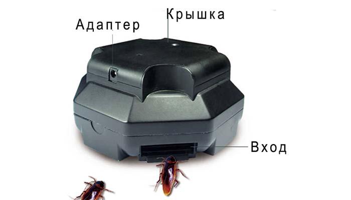 Электрическая ловушка