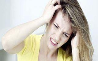 Причины появления вшей и лечение педикулеза